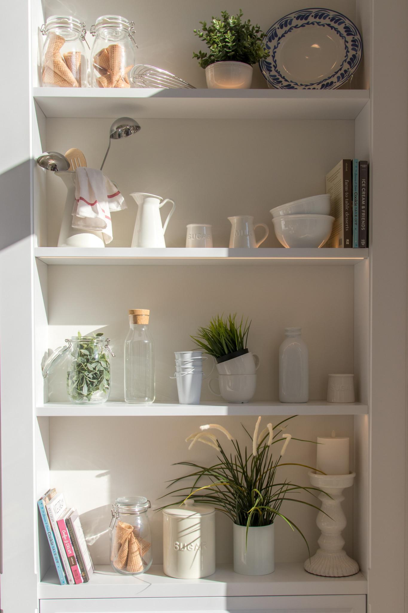 Nettoyage de printemps : 5 endroits où faire le tri - 2