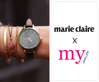 abonnement marie claire x my jewellery