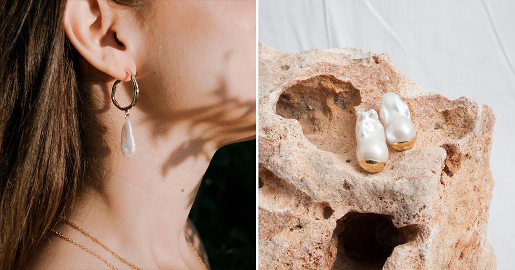 Fashion obsession : les perles baroques qu'on voit partout sur Instagram