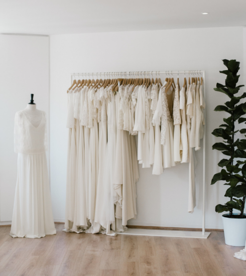 Belgique : nos 10 boutiques de robes de mariée préférées