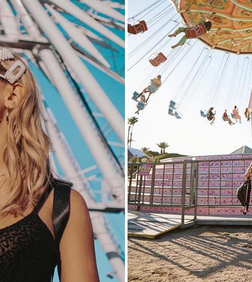 Coachella 2019 : défilé de looks et de célébrités pour le premier week-end