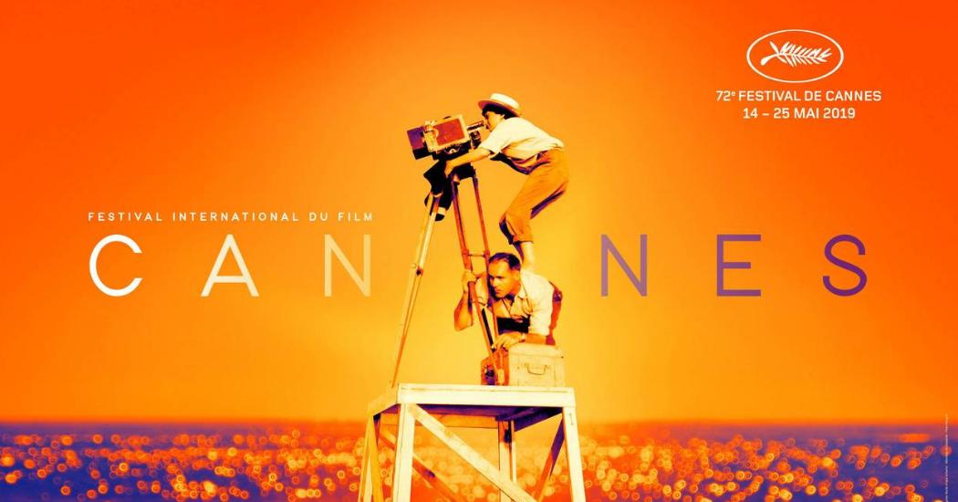 Festival de Cannes 2019 : l'affiche officielle rend hommage à Agnès Varda