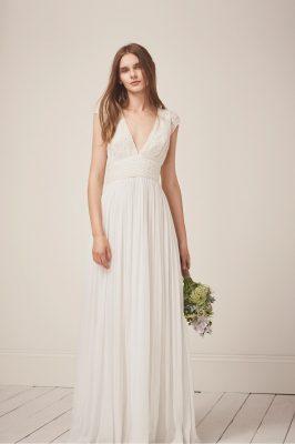 Tendance : les robes de mariée à prix mini (+ notre sélection) 150*150