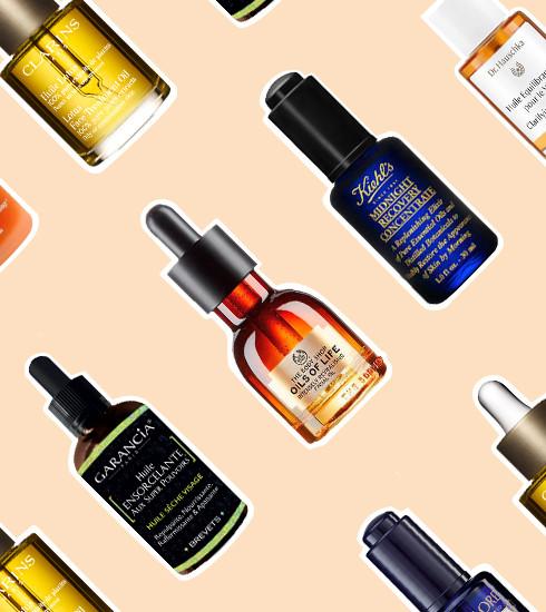 Huiles pour le visage : pourquoi les utiliser, comment les utiliser et nos huiles préférées