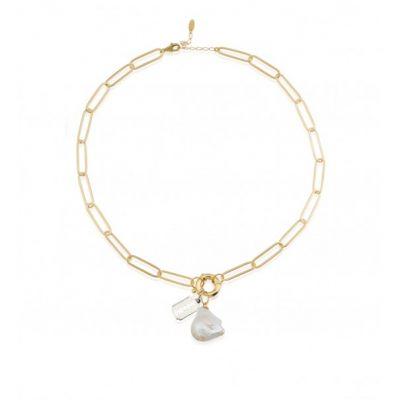 Fashion obsession : les perles baroques qu'on voit partout sur Instagram 150*150