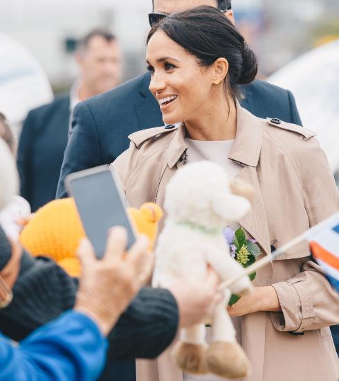 Royal baby : le point sur ce que l'on sait déjà