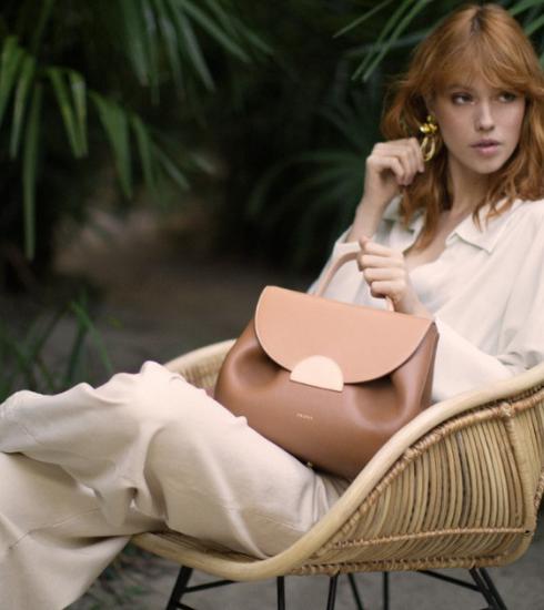 Polène, la marque française qui bouscule les codes de la maroquinerie