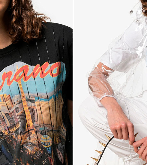Summer obsession : les t-shirts rock signés Filles à papa X Browns
