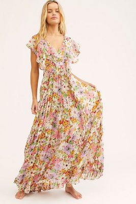 Shopping : 25 robes à fleurs pour toutes les morphologies 150*150