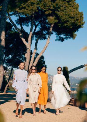 Alerte rouge : & Other Stories lance une collection mariage pour l'été ! 150*150