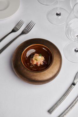 Bruxelles : l'étoilé Da Mimmo nous donne une leçon de gastronomie italienne 150*150
