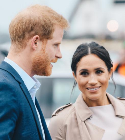 Meghan Markle et le prince Harry font une demande spéciale à leurs fans pour l'arrivée de leur bébé