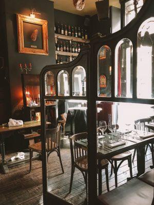Bruxelles : l'Osteria Romana met l'Italie (et la carbonara) dans nos assiettes 150*150