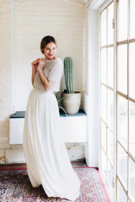 Belgique : nos 9 boutiques de robes de mariée préférées 150*150