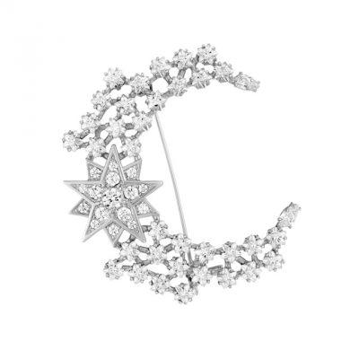 Crush of the day : la collection Moonsun de Swarovski et Penélope Cruz 150*150