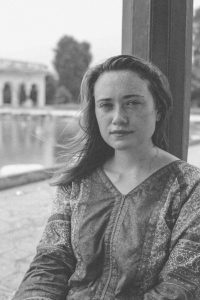 Portrait : Alice Dewert, la photojournaliste belge qui voyage en solo pour immortaliser le Moyen-Orient - 1
