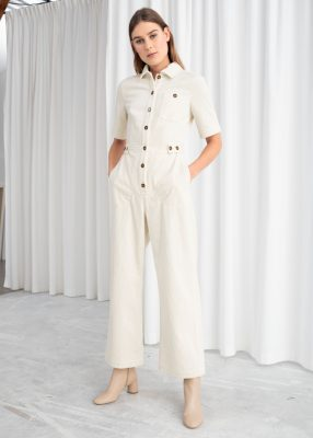 Tendance : on ose le total look blanc 150*150