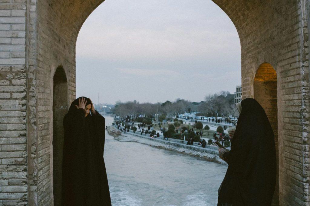Portrait : Alice Dewert, la photojournaliste belge qui voyage en solo pour immortaliser le Moyen-Orient - 6