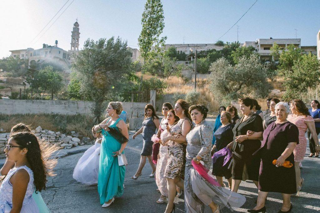 Portrait : Alice Dewert, la photojournaliste belge qui voyage en solo pour immortaliser le Moyen-Orient - 9