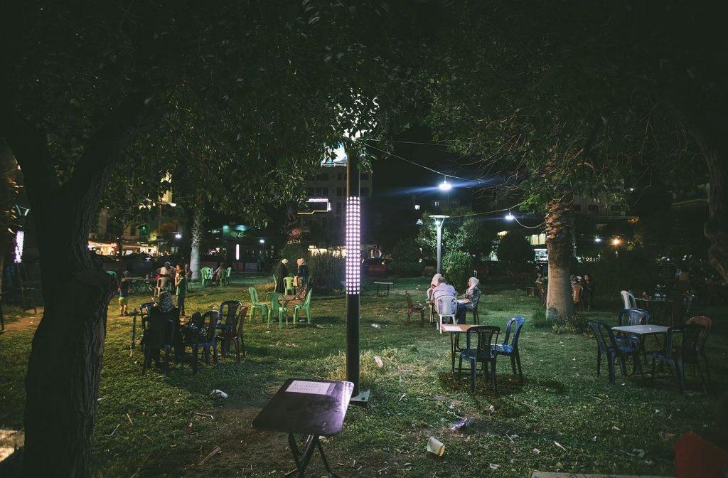 Portrait : Alice Dewert, la photojournaliste belge qui voyage en solo pour immortaliser le Moyen-Orient - 3