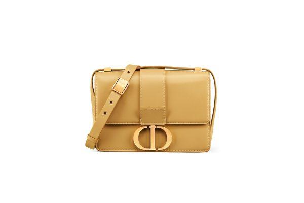 Dior lance son sac 30 Montaigne, inspiré de l'adresse mythique parisienne 150*150