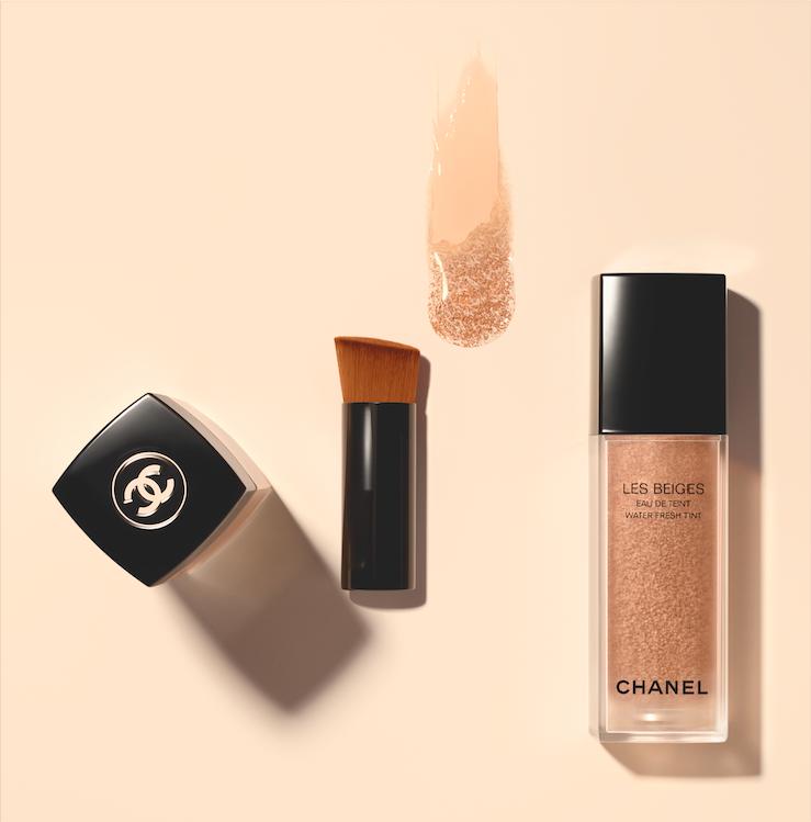 Editor's Pick : Les Beiges de Chanel, pour un effet bonne mine naturel - 1