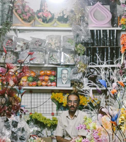 Portrait : Alice Dewert, la photojournaliste belge qui voyage en solo pour immortaliser le Moyen-Orient