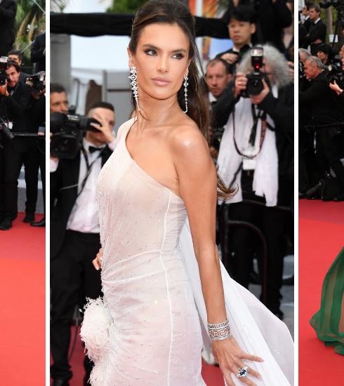 Festival de Cannes 2019 : les plus beaux looks de la cérémonie d'ouverture