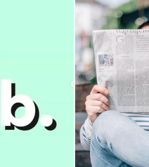À l'ère des fake news, le Lab. Magazine lance un projet pour éduquer les jeunes aux médias