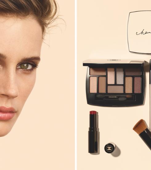 Makeup : Les Beiges de Chanel, pour un effet bonne mine naturel
