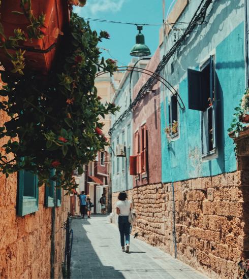 Évasion : 5 bonnes raisons de voyager au Liban