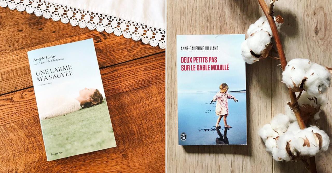 Lecture 6 Livres Inspires D Une Histoire Vraie Qui Vont Vous Bouleverser Marie Claire Belgique