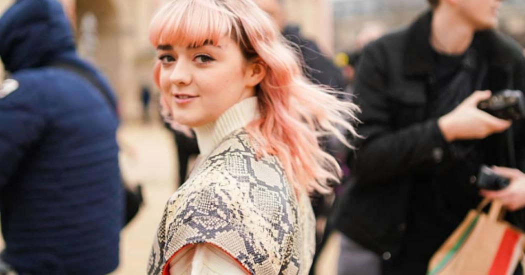 Maisie Williams, guerrière du style : retour sur son évolution mode