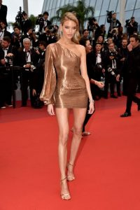 Cannes semaine 1 : tous les plus beaux looks du tapis rouge - 4