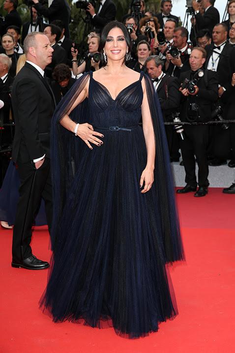 Festival de Cannes 2019 : les plus beaux looks de la cérémonie d'ouverture - 5
