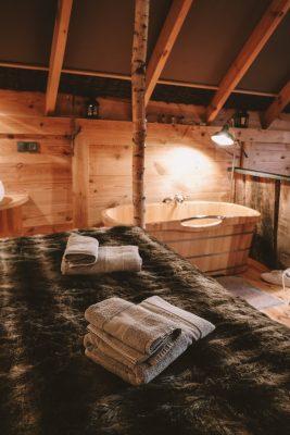 Testé pour vous : une nuit aux Cabanes de Rensiwez 150*150