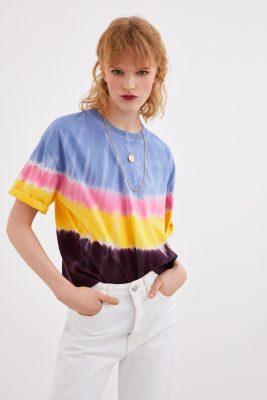 Tendance : comment adopter le look tie and dye cet été 150*150