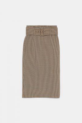 Tendance : 5 façons de porter la jupe midi (+ notre shopping) 150*150