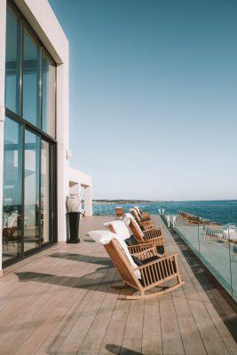 Crète : Abaton Island, un hôtel qui se rapproche fort du paradis 150*150
