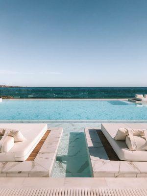 Crète : Abaton Island, un hôtel qui se rapproche fort du paradis