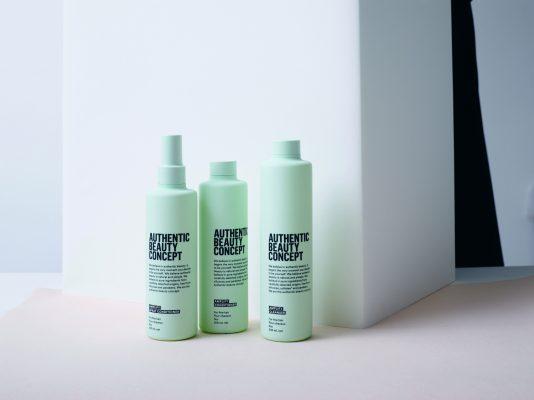 Crush of the day : la marque de soins capillaires vegan Authentic Beauty Concept 150*150