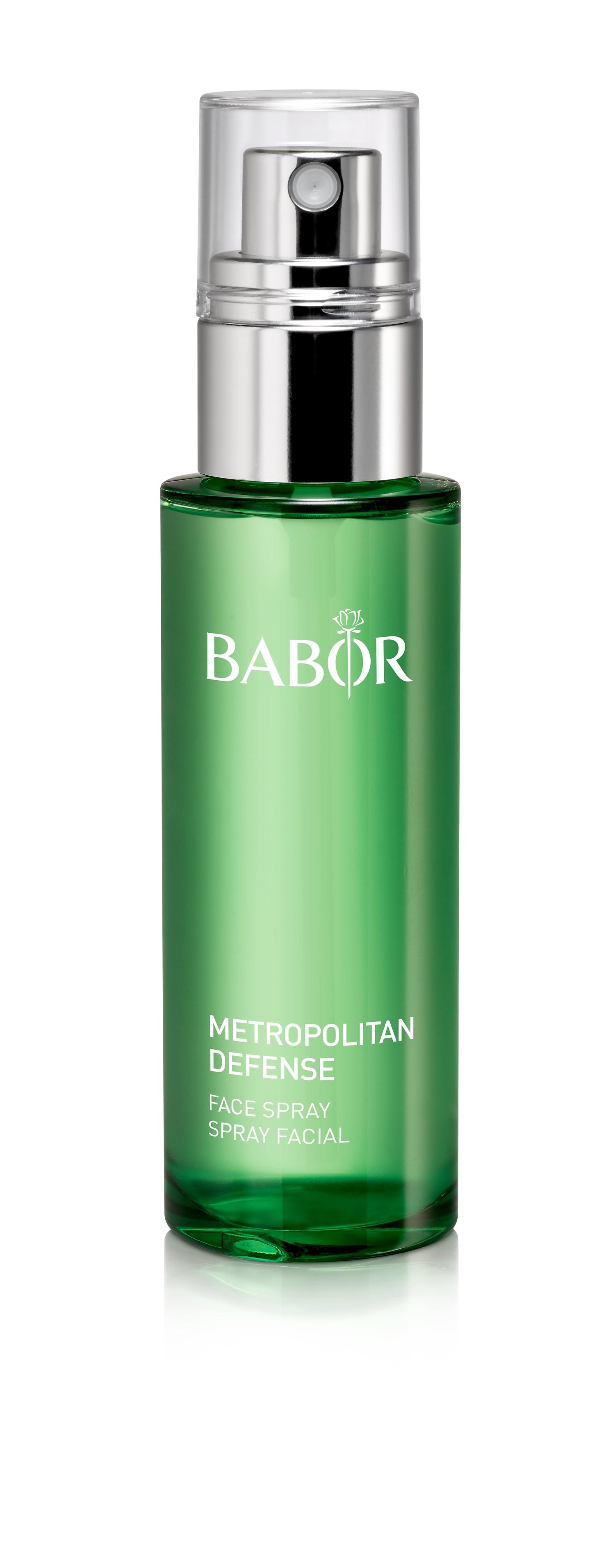 Crush of the day : les sprays visage Babor qui équilibrent, protègent et hâlent notre peau - 3