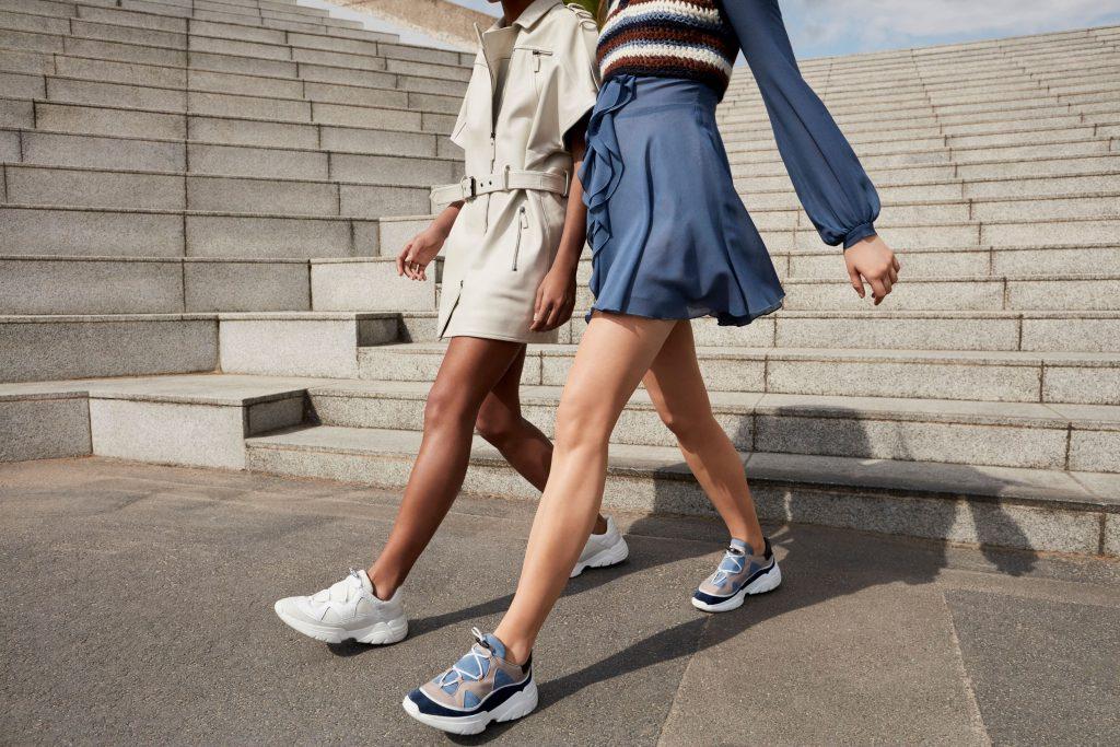 Crush of the day : Freeminder, les nouvelles sneakers Longchamp qu'on va s'arracher - 1