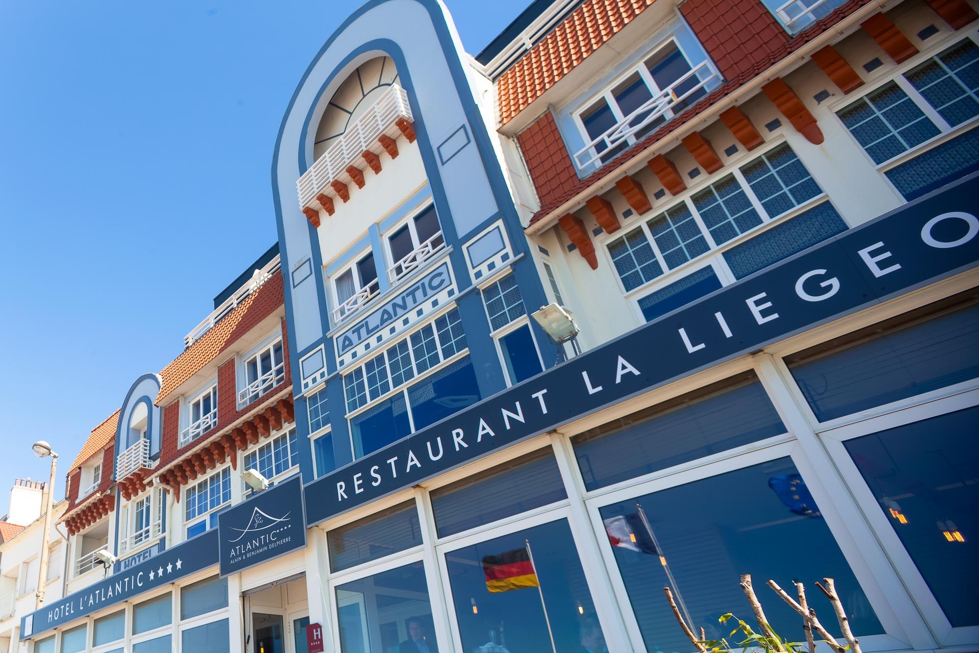 Côte d'Opale : nos adresses pour un week-end en amoureux à Wimereux