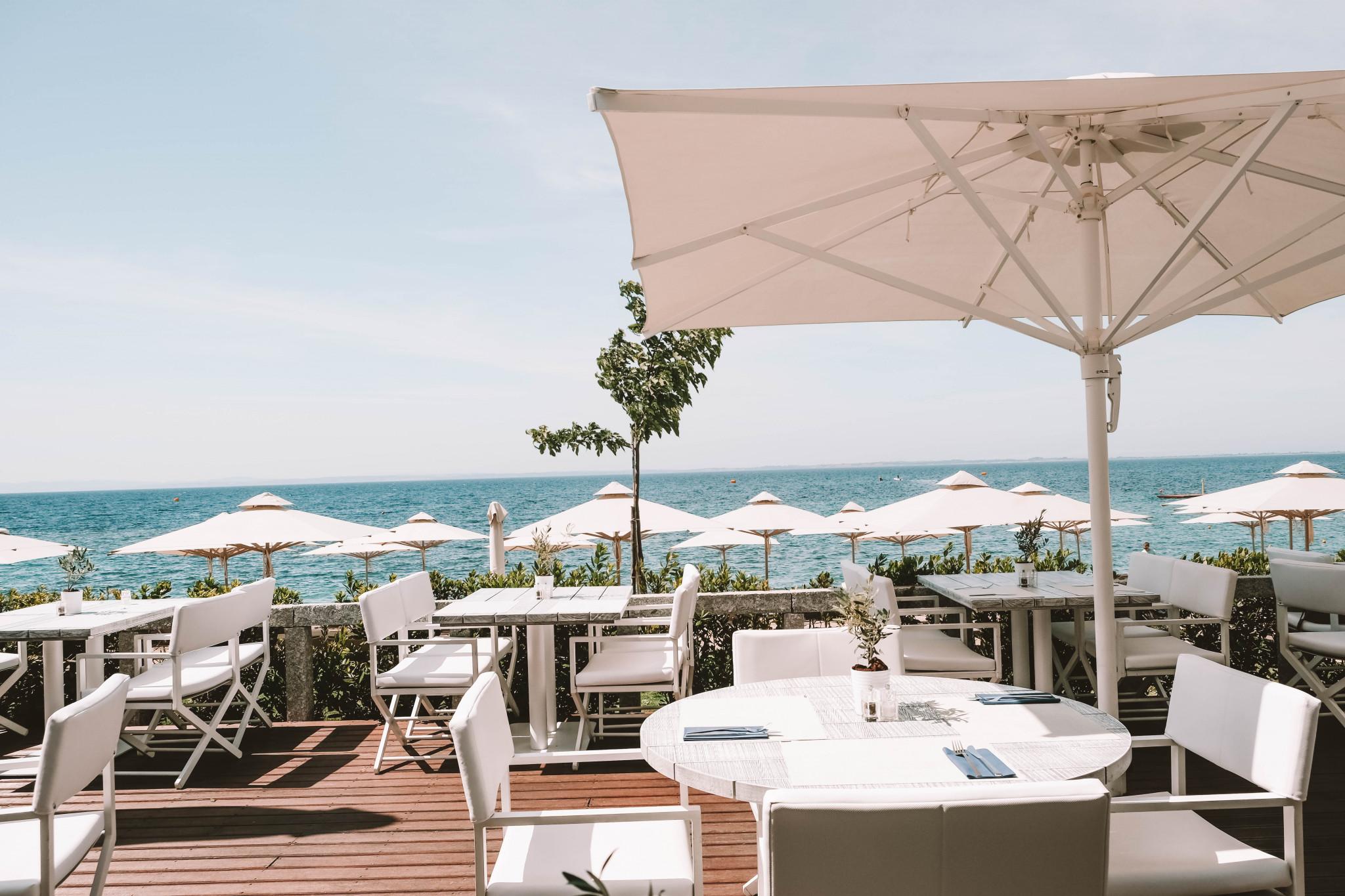 Grèce : Ikos Olivia, l'hôtel qui fait rimer all-in avec luxe sur-mesure - 2