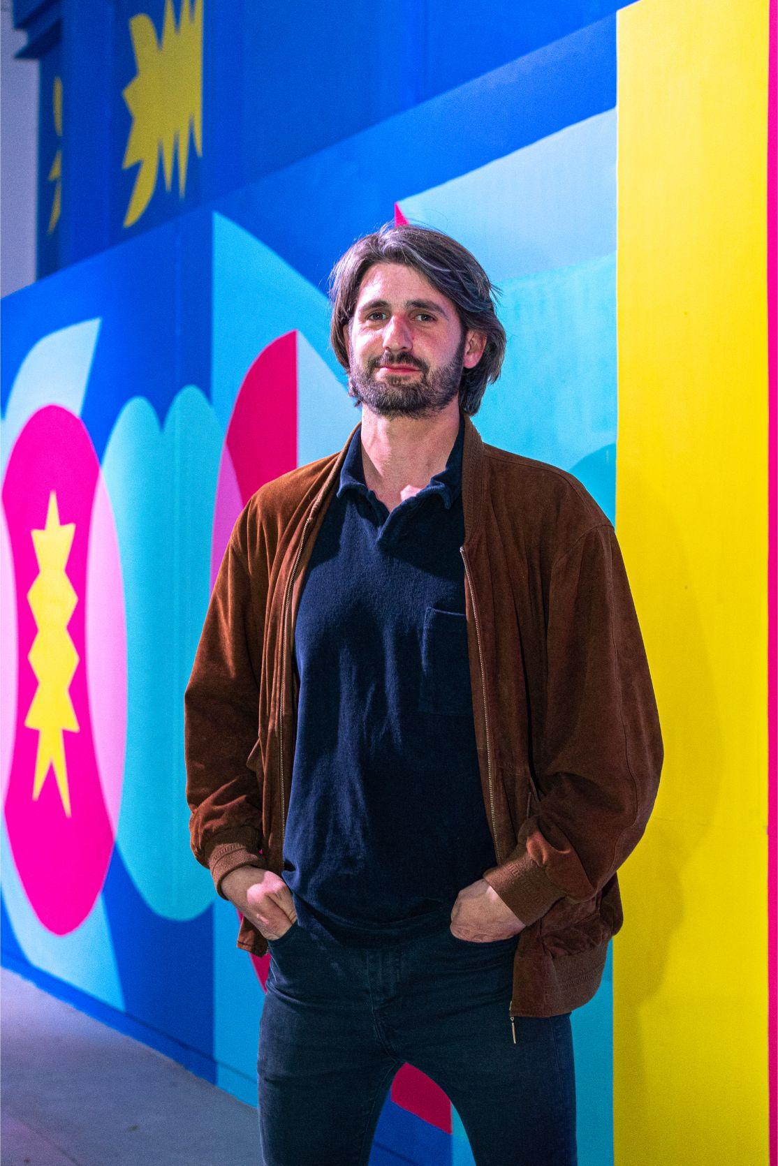 Bruxelles : l'expo hybride Canvas by Bombay Sapphire revient, et vous devez absolument y aller