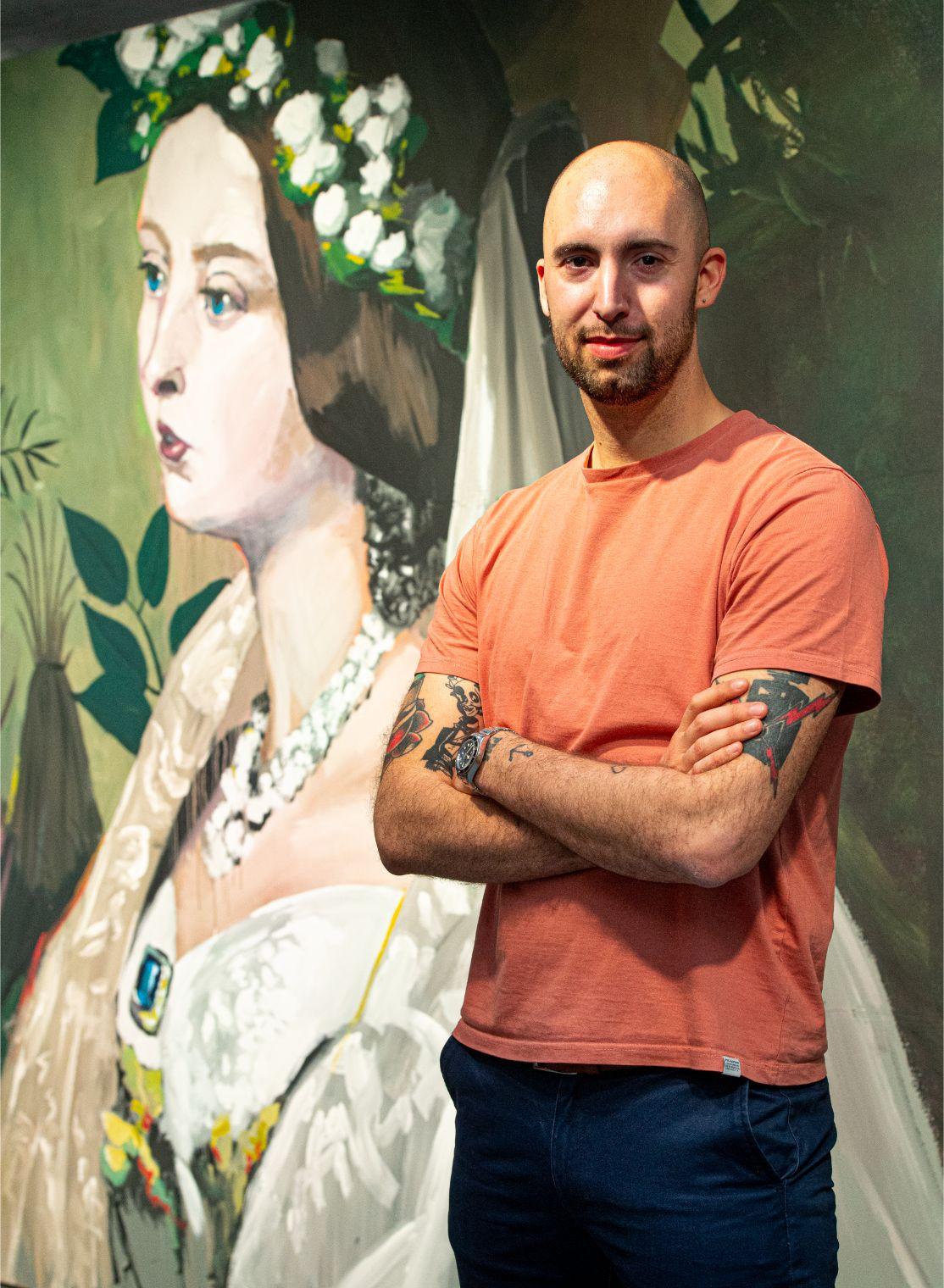 Bruxelles : l'expo temporaire Canvas by Bombay Sapphire revient, et vous devez absolument vous y rendre - 13