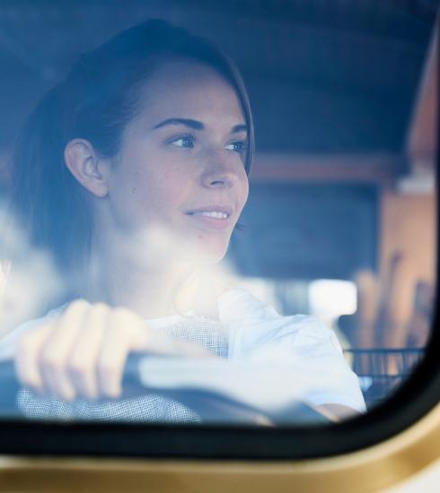 Peur panique de conduire : comment l'amaxophobie me pourrit la vie