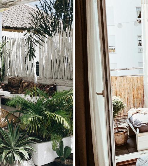 4 astuces pour optimiser un balcon ou une terrasse étroite afin de profiter pleinement de l'été
