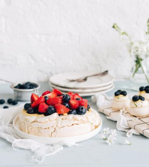 4 recettes de desserts fruités pour un été savoureux